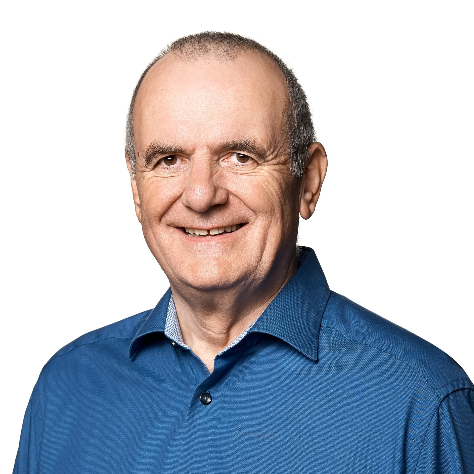 Rolf Lang im Interview zum Thema Software-Testing