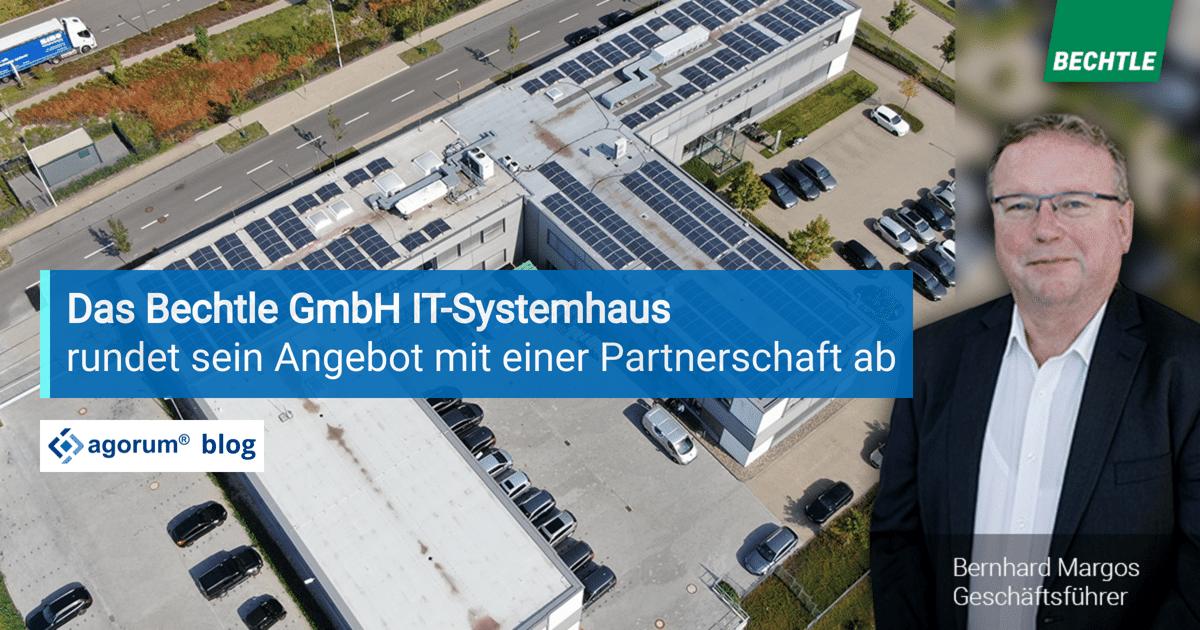 Bechtle GmbH Partnerschaft