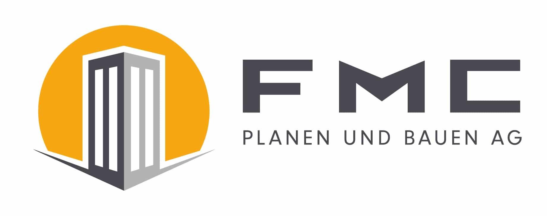 FMC planen und bauen AG Logo