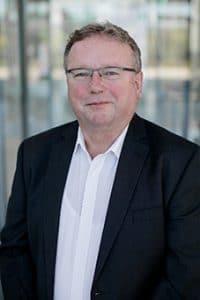 Geschäftsführer Bechtle GmbH Solingen