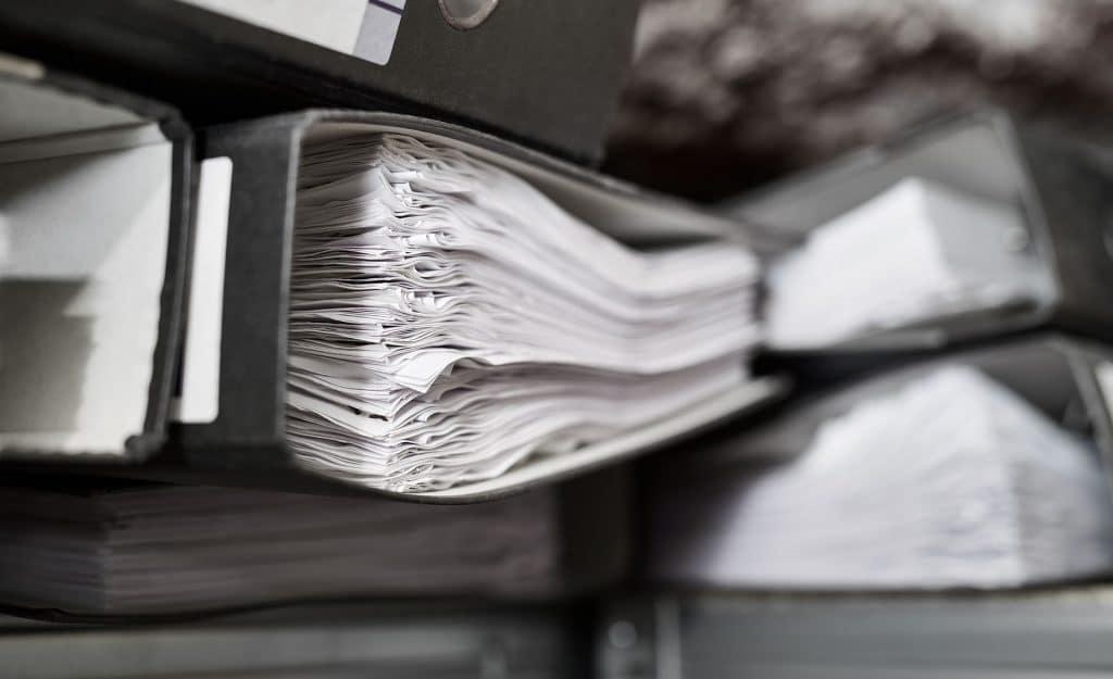 GoBD Archivierungslösung digitales Archiv