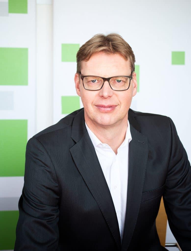 Schlüter und Thomsen Referenz agorum core