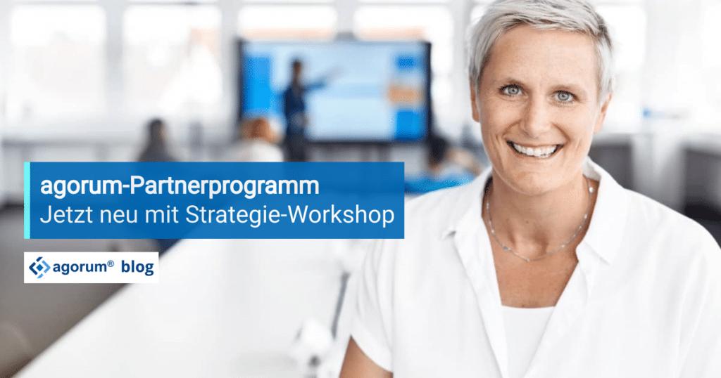 agorum-Partnerprogramm