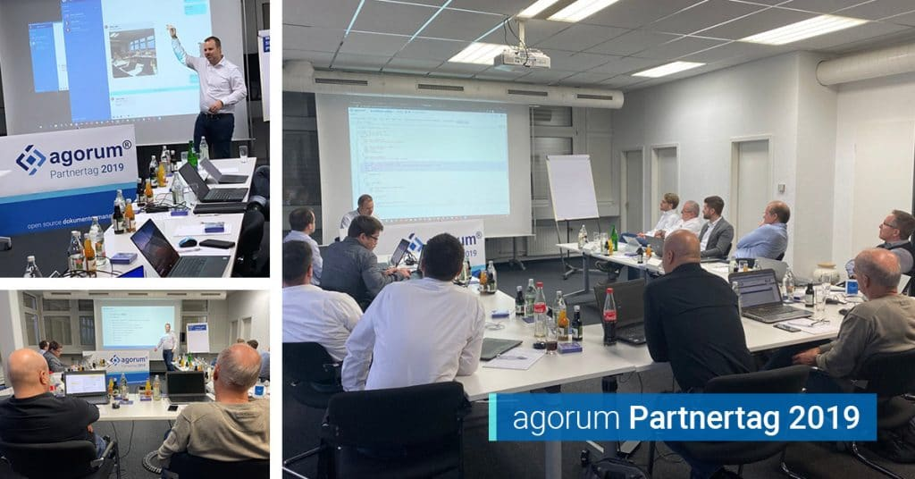 agorum Software Partnertag 2019