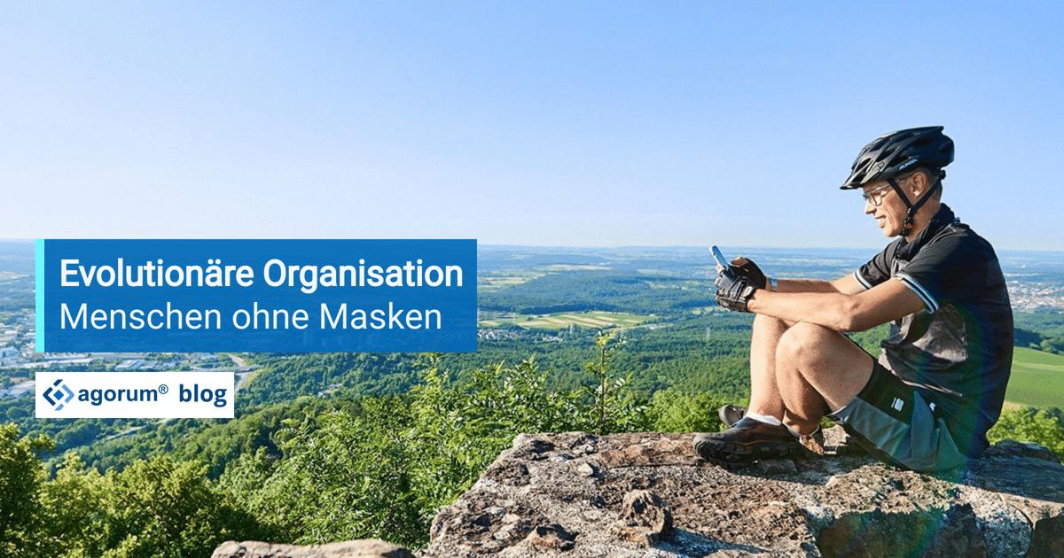 Evolutionäre Organisation