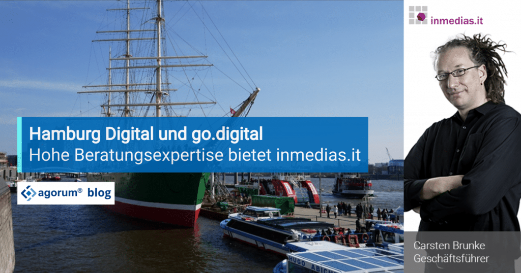 Hamburg Digital und go.digital inmedias.it