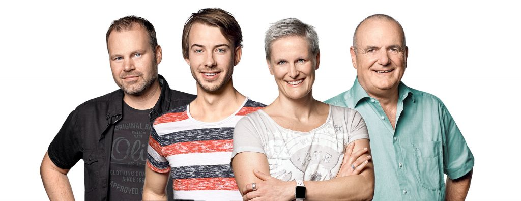 agorum Software Team Mitarbeiter