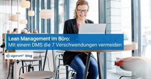 Lean Management im Büro